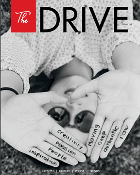 The Drive Magazine Issue 112