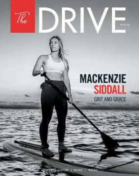 The Drive Magazine Issue 115