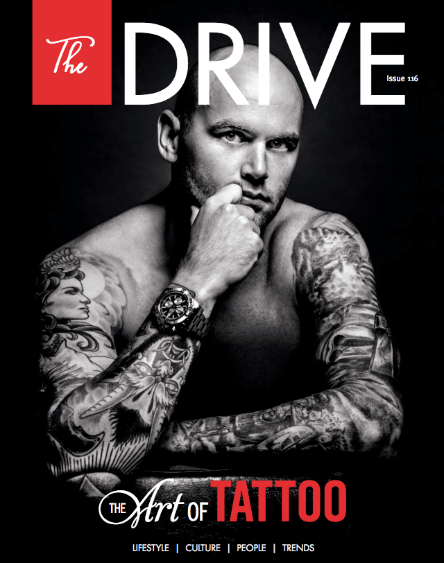 The Drive Magazine Issue 116