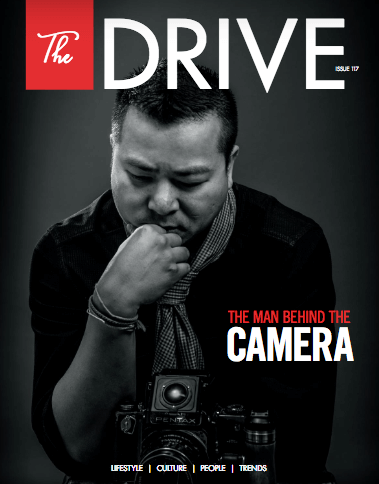 The Drive Magazine Issue 117