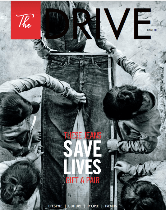 The Drive Magazine Issue 118
