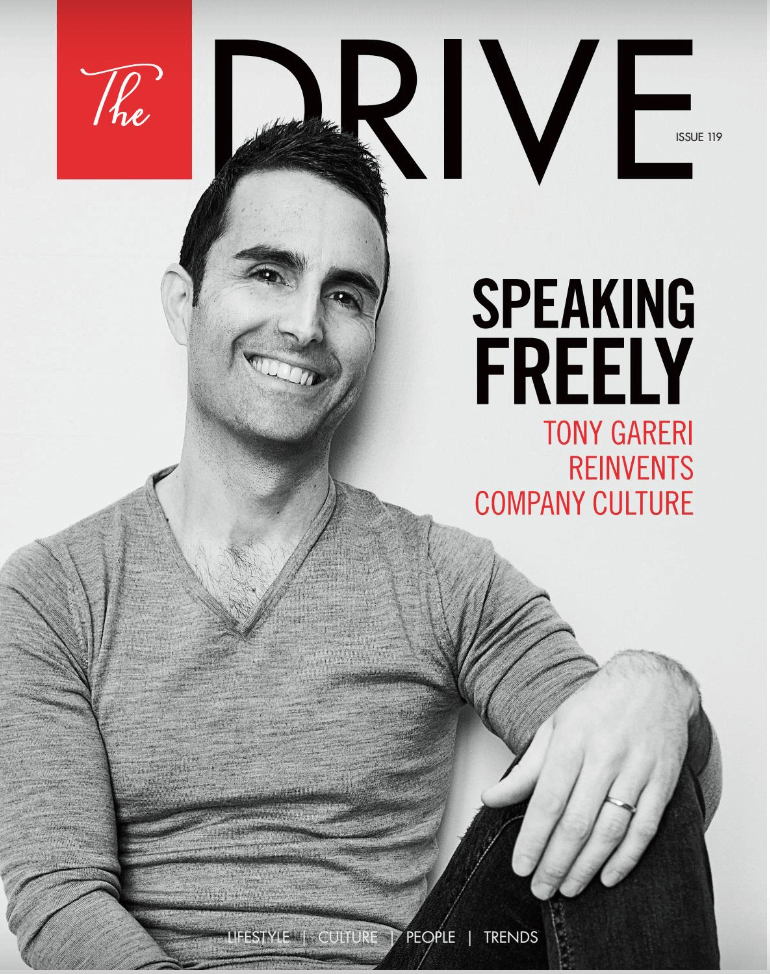 The Drive Magazine Issue 119