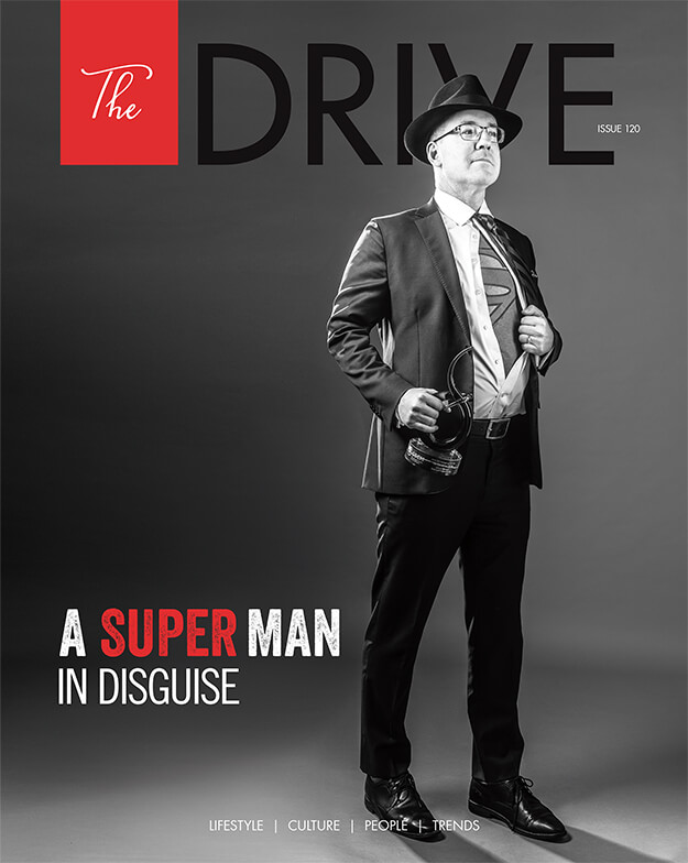 The Drive Magazine Issue 120