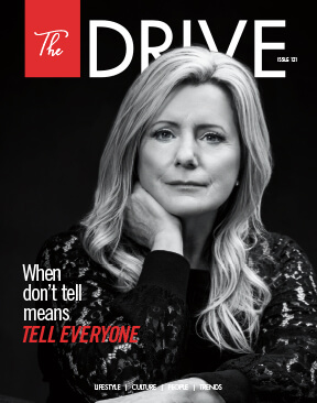 The Drive Magazine Issue 121