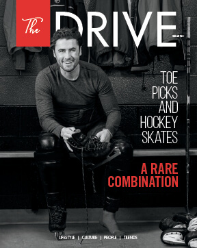 The Drive Magazine Issue 122