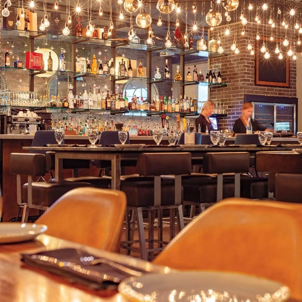 Nico's Taverna on Erie Street
