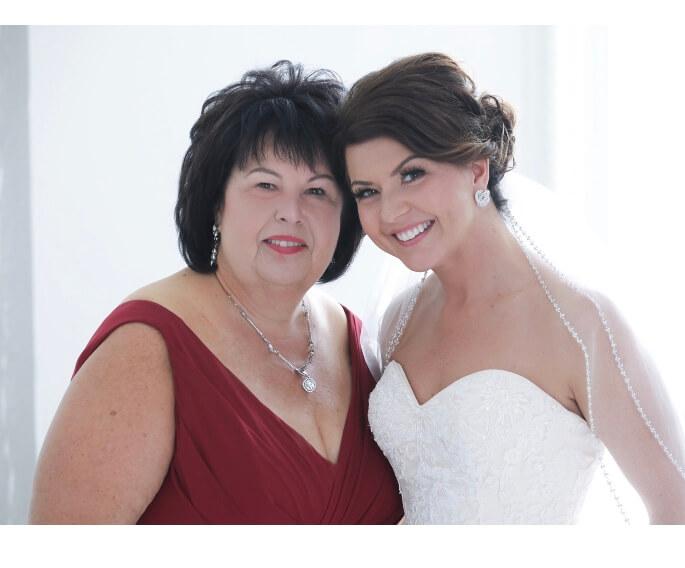Mom & Jen