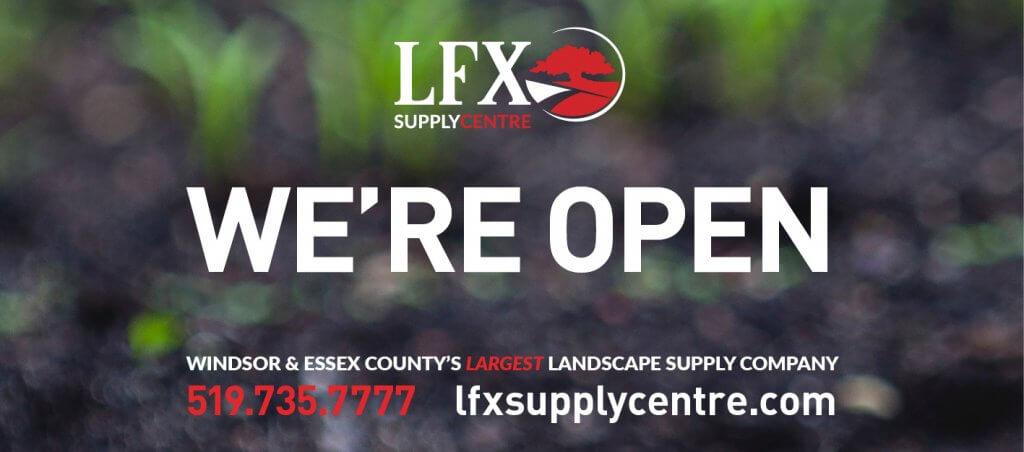 LFX Supply Centre